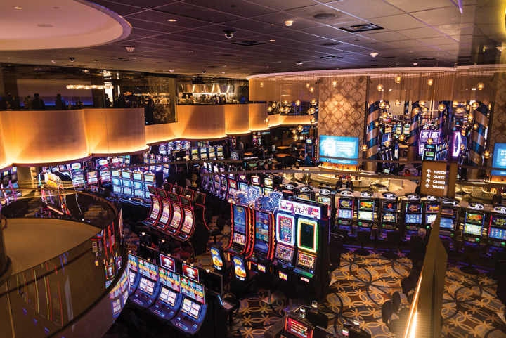 Grand Villa Casino Jobs